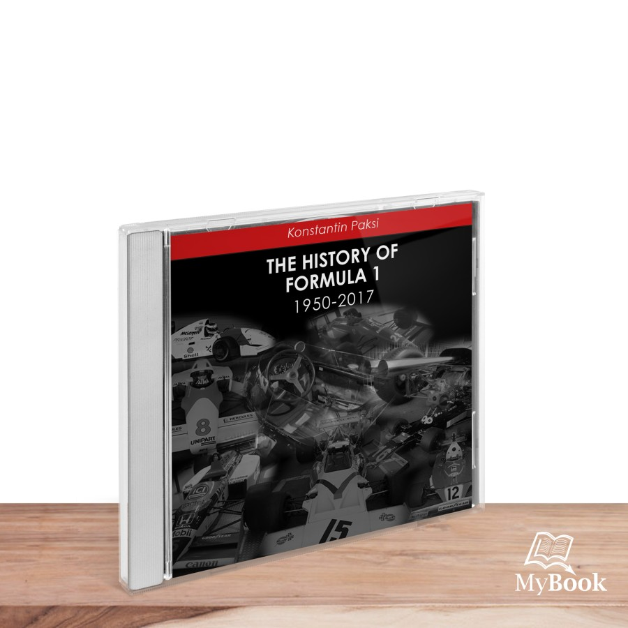 The History of Formula 1 from 1950 till 2017