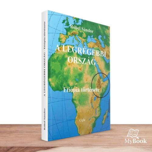 A legrégebbi ország (Etiópia története)
