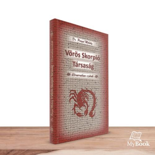 Vörös Skorpió Társaság