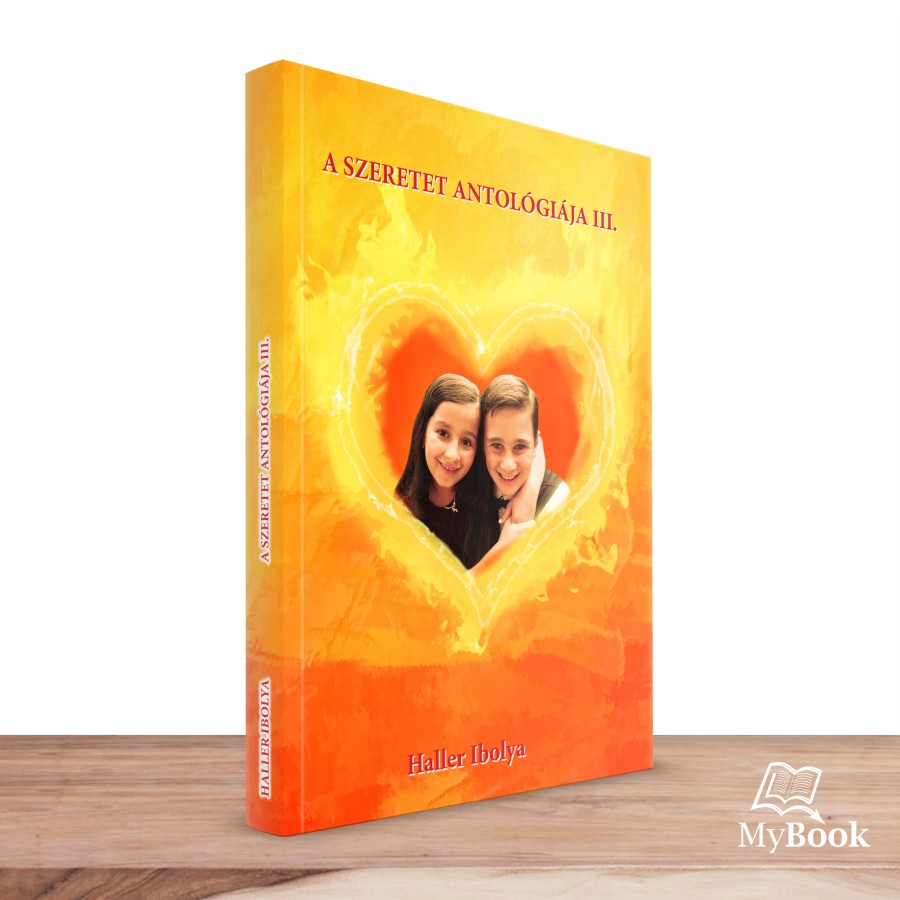 A Szeretet antológiája III.